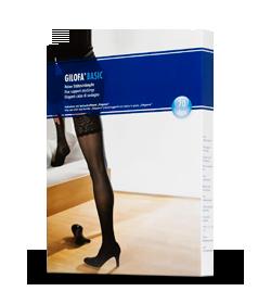 GILOFA-BASIC Feinstrümpfe Restposten 50% Rabatt