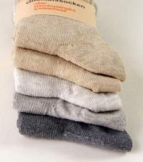 5520 - Gesundheitssocken Baumwolle
