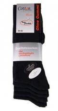 5516-5 - 100% - Herren-Baumwollsocken