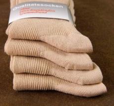 4515-4 - 100% Baumwollsocken für Damen