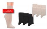 2276 - Core-Spun Socken, für empfindliche Haut