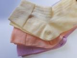 3170 - Kurzschaftsocken Baumwolle