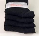 4516-4 - 100% Baumwollsocken für Damen