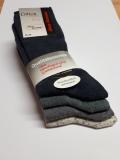 4522 - Damensöckchen Baumwolle gemischt